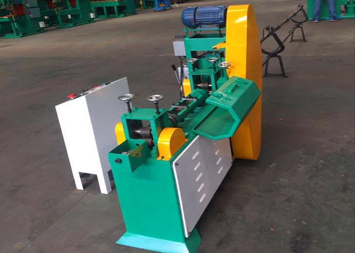5000mm Width Wire Straightening And Cutting Machine For 1.6mm- 5.0mm Diameter Wire